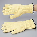 Heat Resistant And Cut Resistant Glove Kevlar(R) Short Free Size 43-113-10