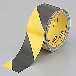 Stripe Tape Black/Yellow 5702