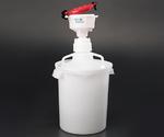 廃液回収システム