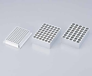 Ultracold Aluminum Block Thermostatic Bath Aluminum Block for Microtube 0.2mL