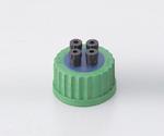 ねじ口瓶用キャップ(硬質チューブ用・GL45用) BLシリーズ
