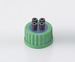 Screw-Top Bottle Cap (For Hard Tube and GL45) Without Valve 1 Piece and others