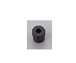 Screw-Top Bottle Cap (For Hard Tube and GL45) Including Replacement Nut (Small) 1 Piece BL61002
