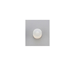 Screw-Top Bottle Cap (For Hard Tube and GL45) Including Replacement Silicone O-ring (Small) 10 Pieces BL61008