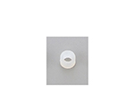 Screw-Top Bottle Cap (For Hard Tube and GL45) Including Replacement Silicone O-ring (Large) 10 Pieces BL61012
