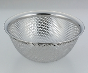 Punching Mesh Bowl φ15cm and others