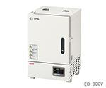 定温乾燥器 (タイマー・自然対流式) EO-300V 27L (出荷前点検検査書付き)