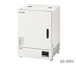 ETTAS 定温乾燥器 (タイマー・自然対流式) EO-450V 91L (出荷前点検検査書付き)