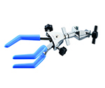 Both Side Opening Clamp with Adjustable Holder 10 - 100mm and others