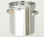 Sealed Tank with Padlock 10L and others