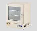[受注停止]ETTAS 真空乾燥器(プログラム制御) 91L AVO-450NS