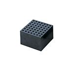 アルミブロック 0.5mLマイクロチューブ 48本用 等