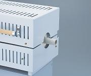 プログラム管状電気炉TMF-500N用 石英炉心管