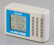 高精度デジタル温湿度表示計 THI-HP