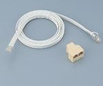 Syringe Pump Remote Controller  Remote Control Cable 1.5m