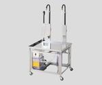超音波洗浄器 排水濾過装置 TCRK-03