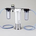 イオン交換エレメント式純水装置用定流量弁