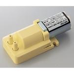 直流モーター式小型液体ポンプ