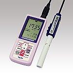 ポータブル電気伝導率計 CM-31P 校正証明書付き