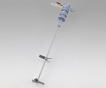 エアーミキサー 300~2000rpm 固定取付型 M05-1800DN(固定取付型)