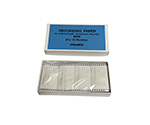 記録用紙(サーモレコーダー用) BKMシリーズ