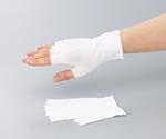 インナー手袋 指先カットタイプ MX311EX 10双入