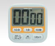 時計付大画面タイマー T-140・OR