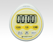 Drip-Proof Timer With Clock T-543YE