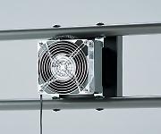 暗室用 換気扇 (排気) ADR-VF
