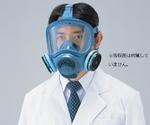 防毒マスク HV-7
