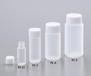 PP Vial Bottle 2.5mL and others