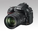 [Discontinued]Nikon 28-300VR Lens Kit D800