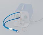 超小型スポット溶接装置 ハンディピンセット電極