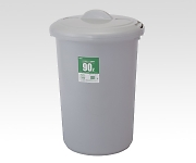 Eco Plastic Pail Round Type and others