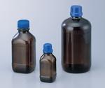 茶褐色ガラスボトル