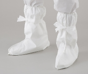 Chemical Protection Coverall (Disposable Type, MICROGARD(R)) Shoe Cover 10 Pairs SC2000L