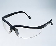 Protective Eyeglasses (Spectacle Type) Clear and others