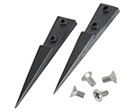 ESD Tweezers Replacement Tip For PTZ-41 (2 Tips 1 Set) PTZ-91