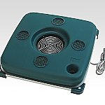 [Discontinued]Indoor Greenhouse Plate Heater Set for Plant Cultivation and others