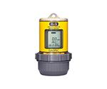 拡散式硫化水素測定器 GHSー8AT 100ppm レンタル