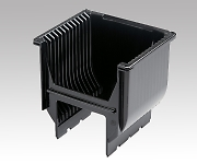Wafer Carrier (PBT) 6 Inches and others