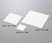 Setter For Burning (Alumina SSA-S) 50 x 2.5mm and others