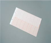 精密自記温湿度計用記録紙 C-20012-31