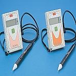 クーロンメータ 導電性プローブチップ NK-OP-2等