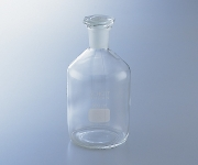 Reagent Bottle (With Plug) (DURAN(R)) White 25mL and others