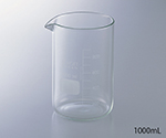 Thick Beaker 100mL and others