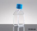 Flask for Tissue Culture (Traditional Type) 25mL and others