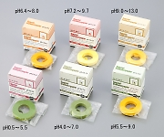 pH試験紙 0.5~5.5 詰替用
