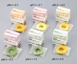 pH Test Paper 0.5 - 5.5 Refill