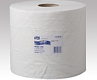 Paper Waste Cloth 235 x 340mm x 500 Pieces/Roll and others